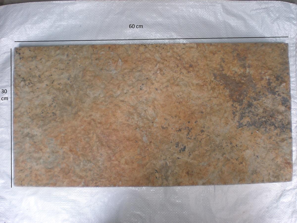 Foto baldosa de piedra natural de corema construcciones - Baldosas piedra natural ...