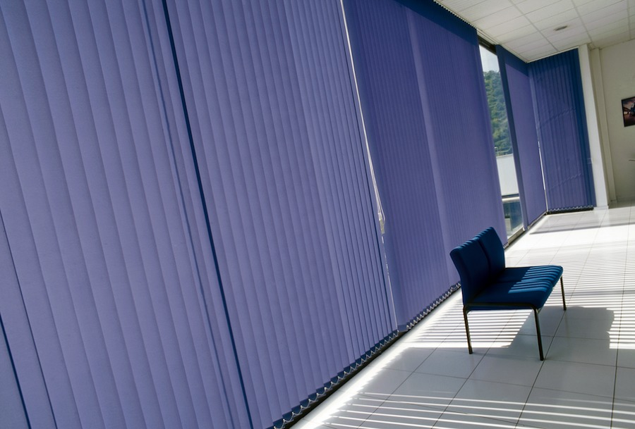 Foto bandalux lamas verticales de mallorca blinds 235515 - Bandalux cortinas verticales ...