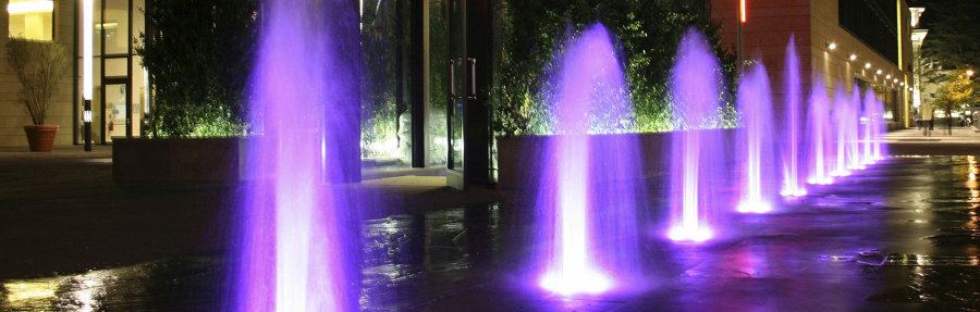Foto iluminaci n decorativa con leds de inselar - Iluminacion led decorativa ...