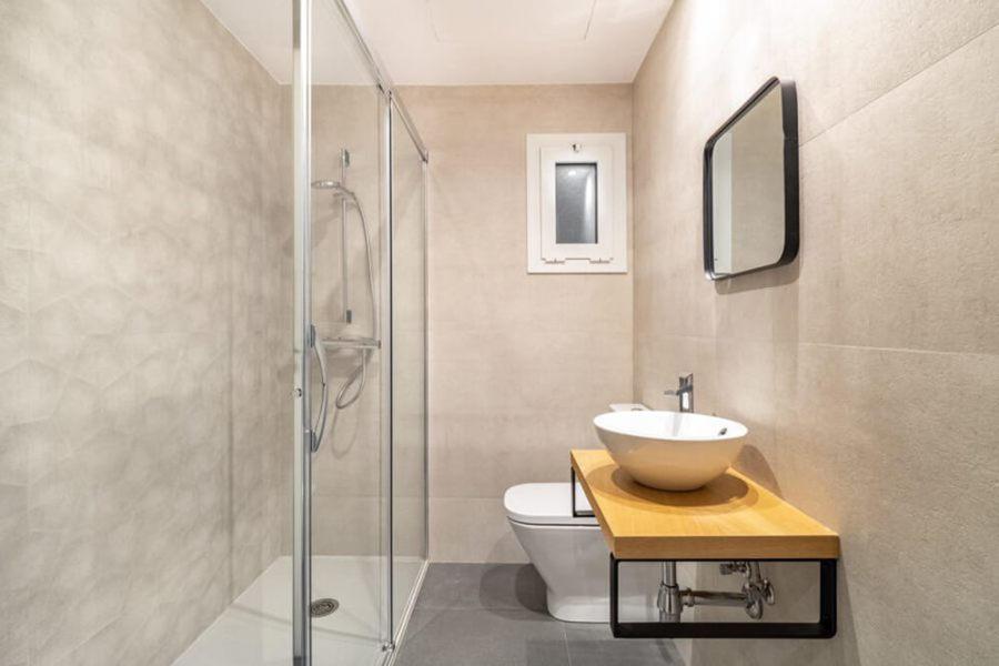 Reforma integral de vivienda en Hospitalet de Llobregat