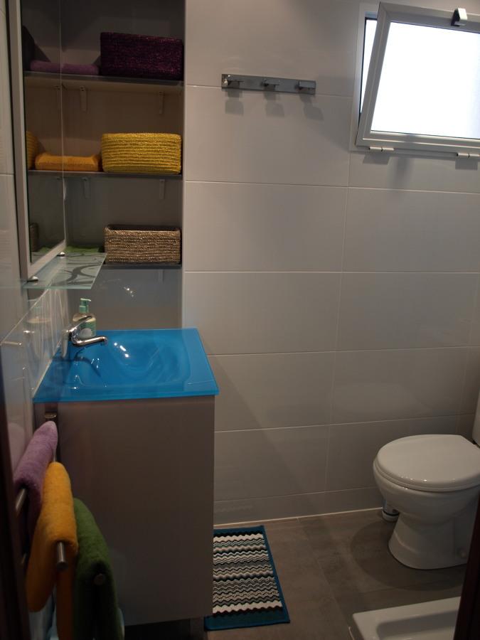 detalles para baño