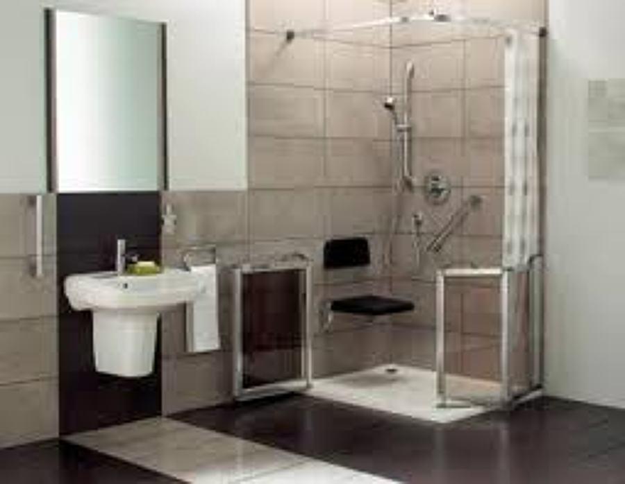 baño accesibilidad