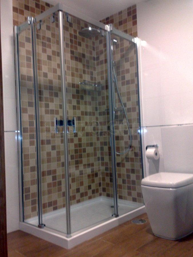 Baño casa particular