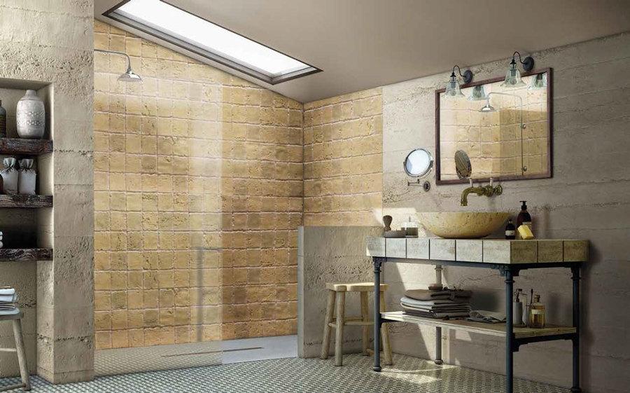 Baño Reformado Ducha:Baño reformado sin obras con nuestros paneles