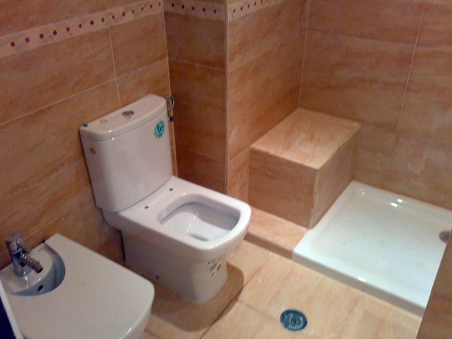 Baños Adaptados A Personas Mayores:Foto: Baño con Soporte para Personas Mayores de Iggreformas #231726