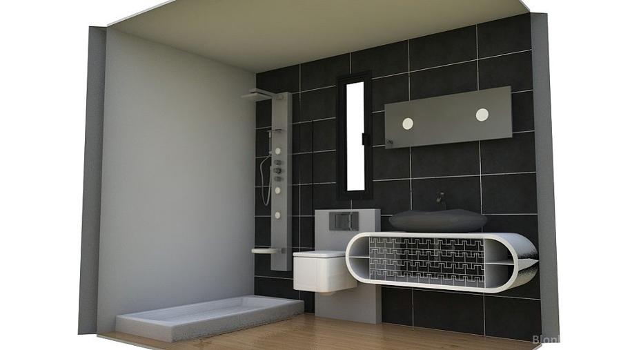 Diseno De Baño Familiar:Foto: Baño de Diseño de Solados Y Alicatados Martin Y Naveira