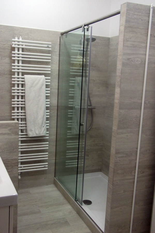 baño en Mediodía Grande, Madrid