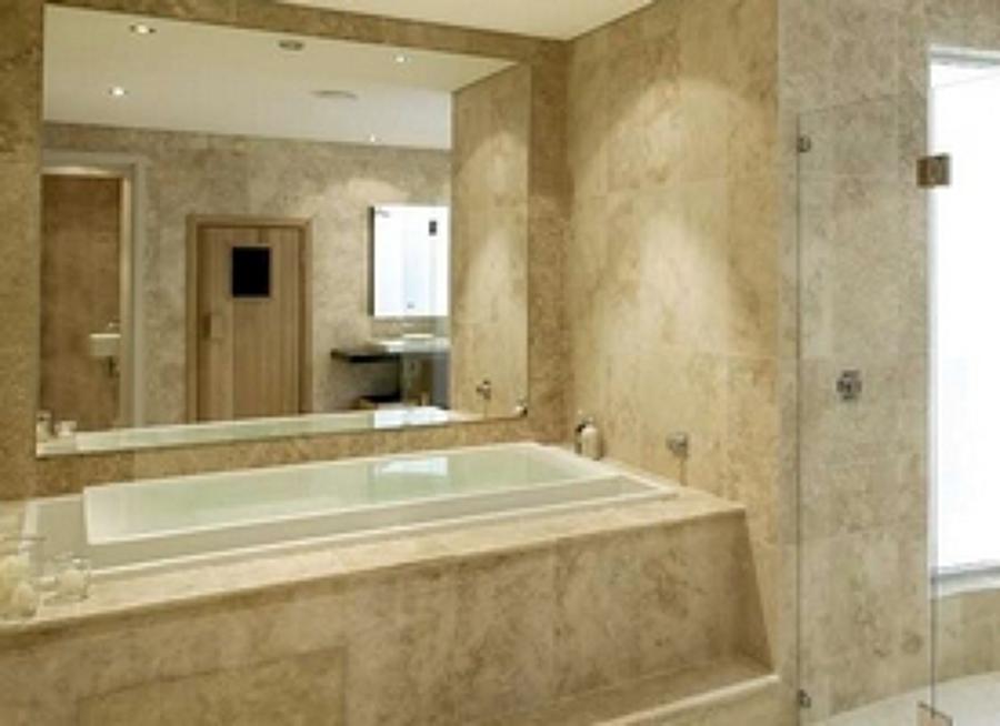 Foto ba o marmol de provinavar 449600 habitissimo - Azulejos de marmol ...
