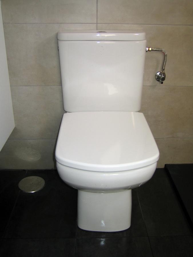 baño San Juan