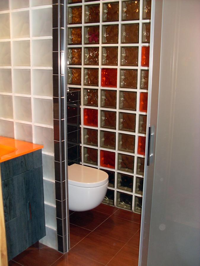 Reforma Baño Ourense:Reforma de baño; con ampliacion: separacion interior con paves blanco