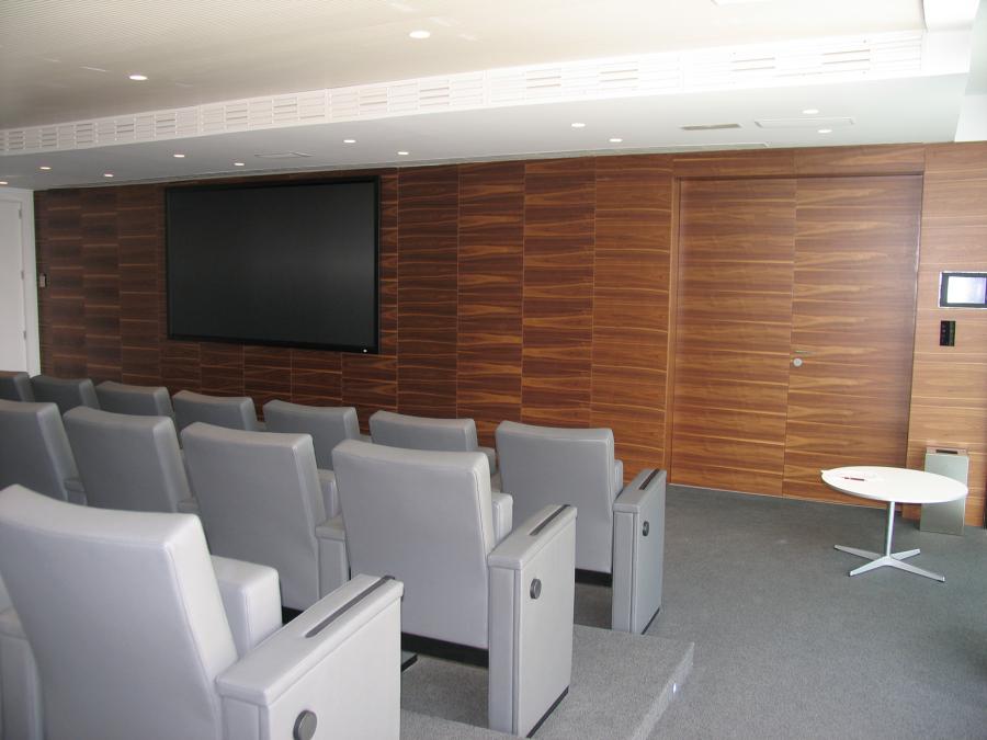 Sala Conferecnias