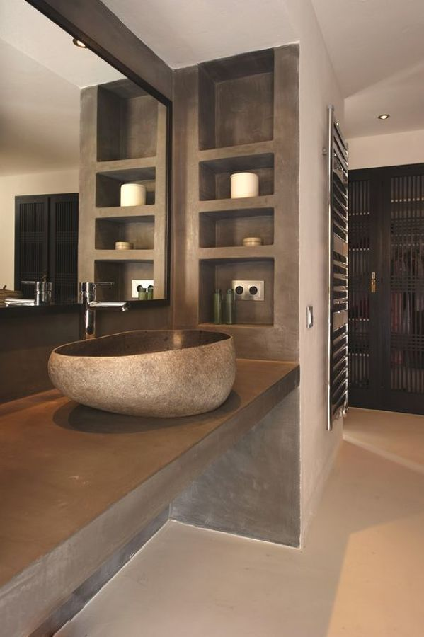 Reforma de baños en vivienda