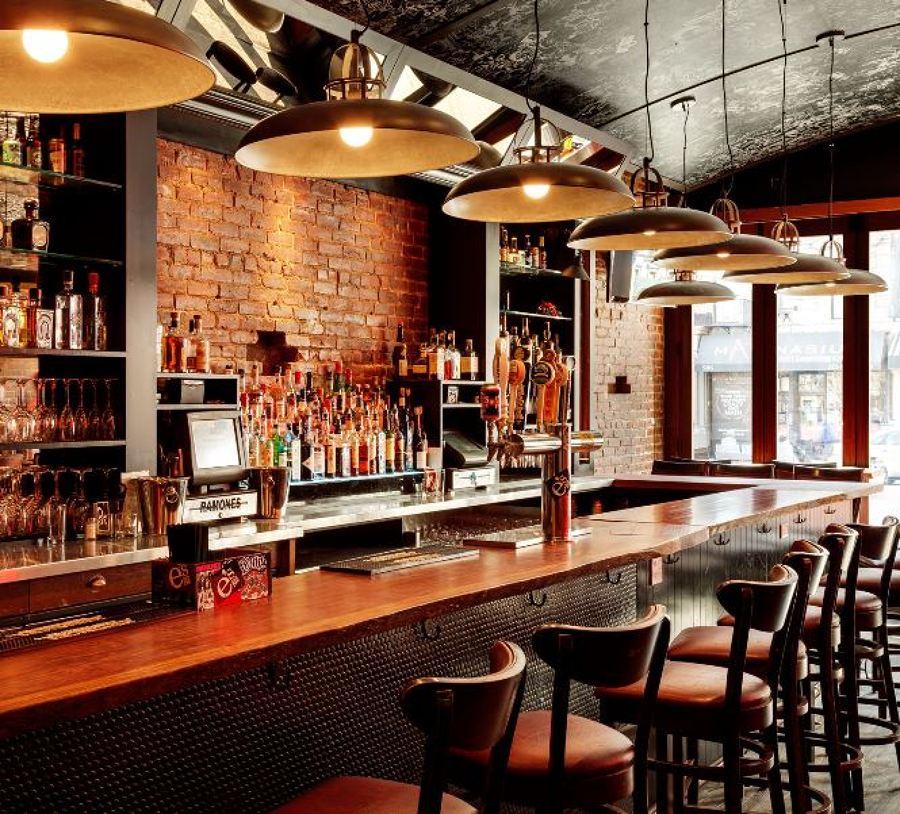 Legalización bares y locales comerciales
