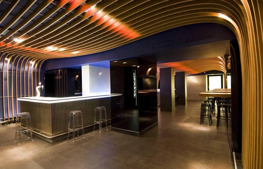 Bar Restaurante ZABALA-Vitoria-Gasteiz