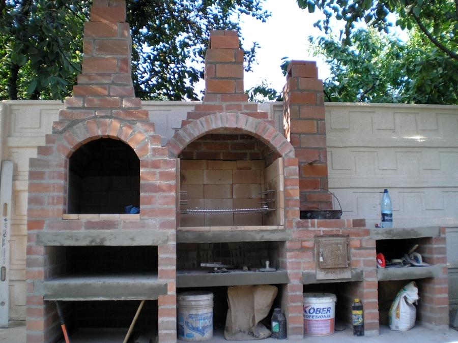 Foto barbacoa de obra de economic reformer 243437 - Construir barbacoa de obra ...
