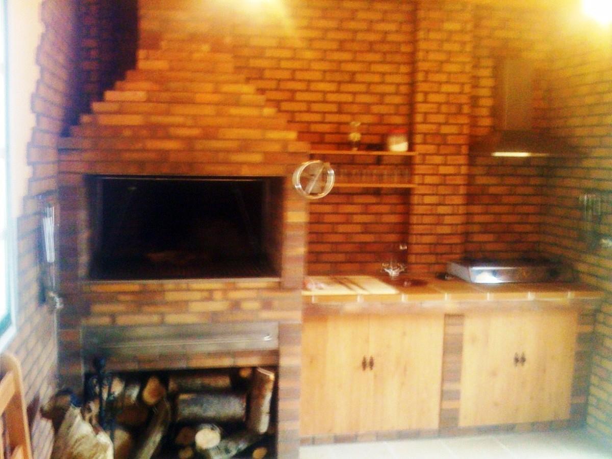 Foto barbacoa solo de ladrillos de tabuteide 234175 - Barbacoa de ladrillo ...