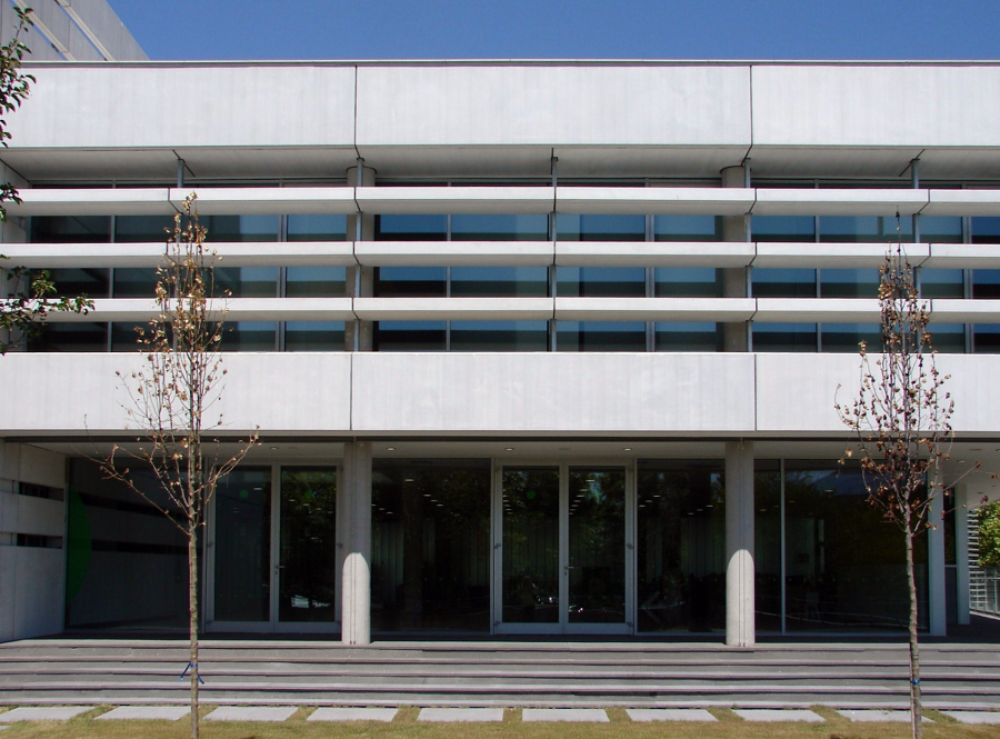 """Biblioteca """"Lope de Vega"""" de  Tres Cantos (Madrid)"""