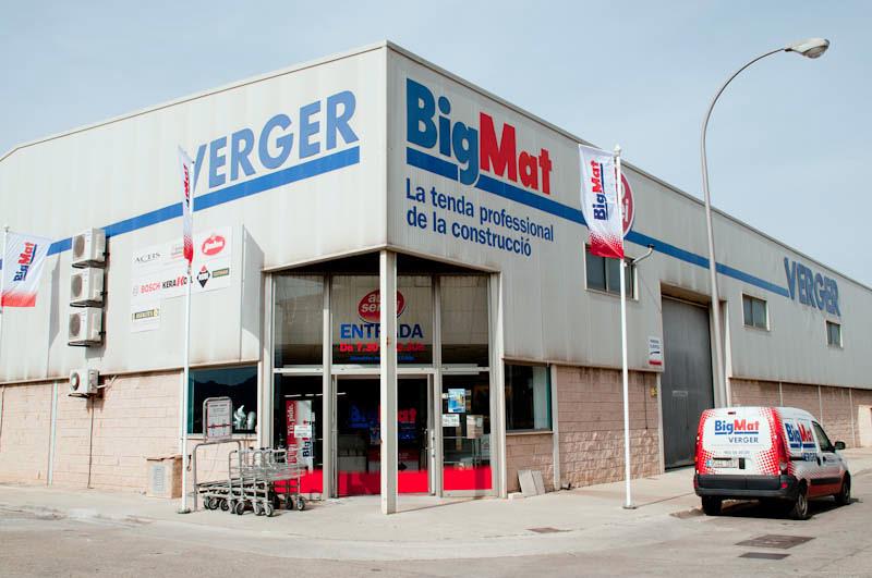 BigMat Verger Autoservicio Sa Pobla