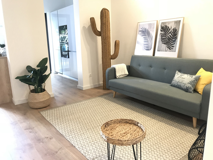 Home Staging Santa Catalina