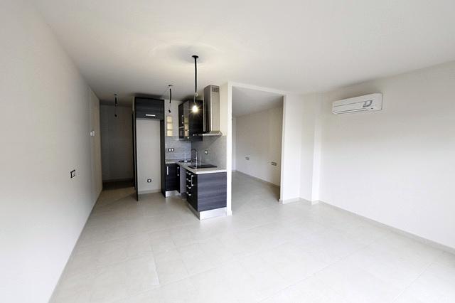 Bloque de pisos en Artés