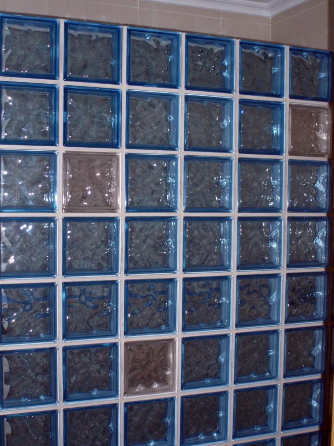 Foto bloques de vidrio de almacenes san gregorio 464825 - Bloques de cristal ...