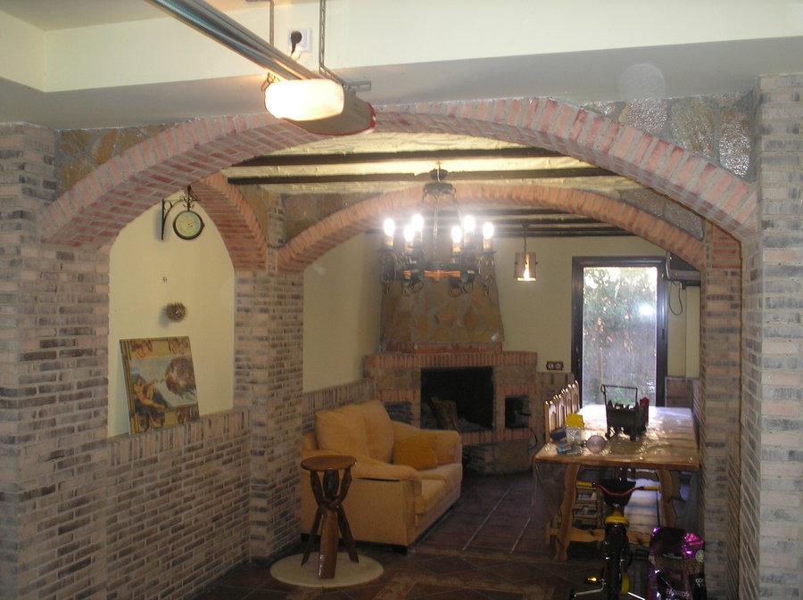 Foto bodega rustica de reformas chapa garcia s l 427171 - Bodegas rusticas decoracion ...