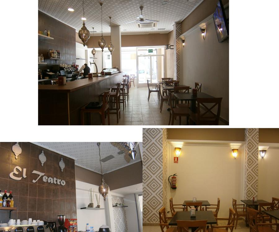 Licencia de Apertura y Diseño Integral Restaurante