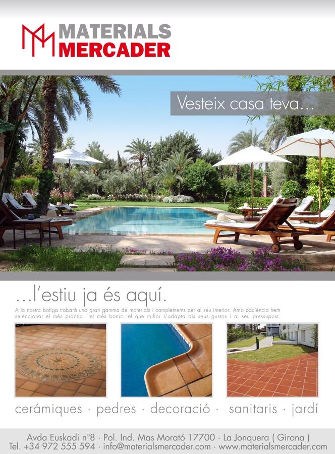 bordes y playas piscinas, terrazas....