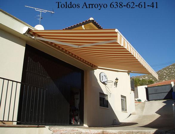 Foto Brazos Invisibles De Toldos Arroyo 277585 Habitissimo