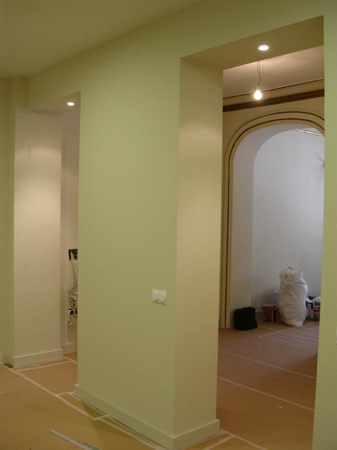 Foto bufete abogados cambio uso vivienda a oficina de for Cambio de uso de oficina a vivienda