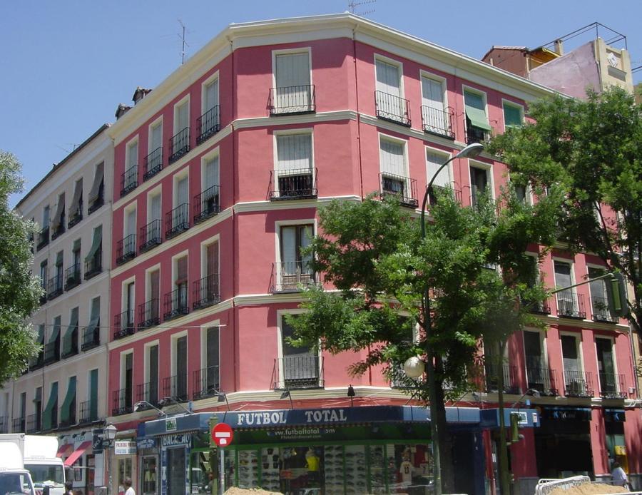 C/ Eloy Gonzalo 7, Madrid