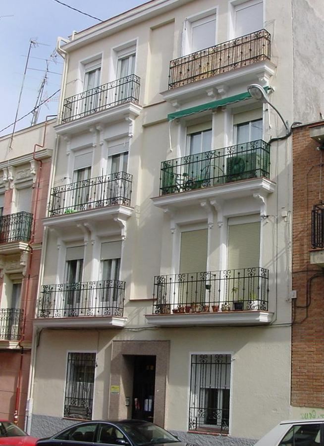 C/ Tenerife 58, Madrid
