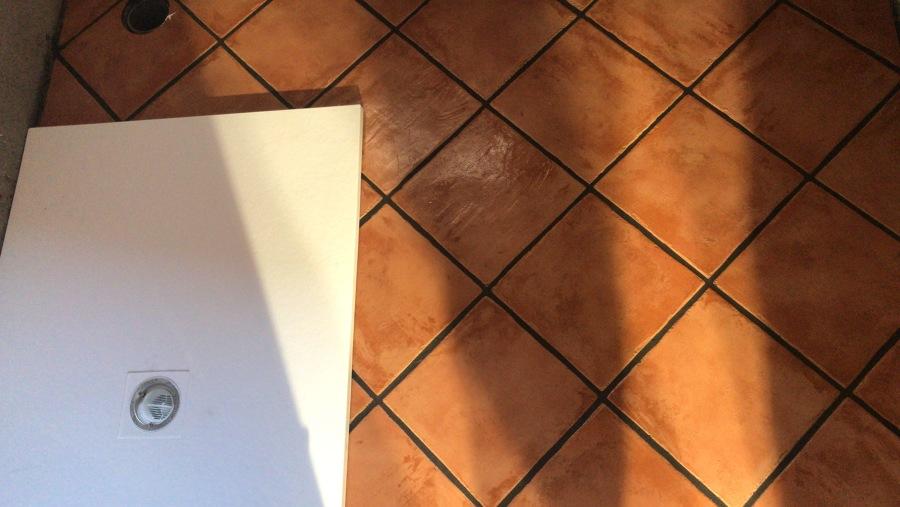 suelo rustico