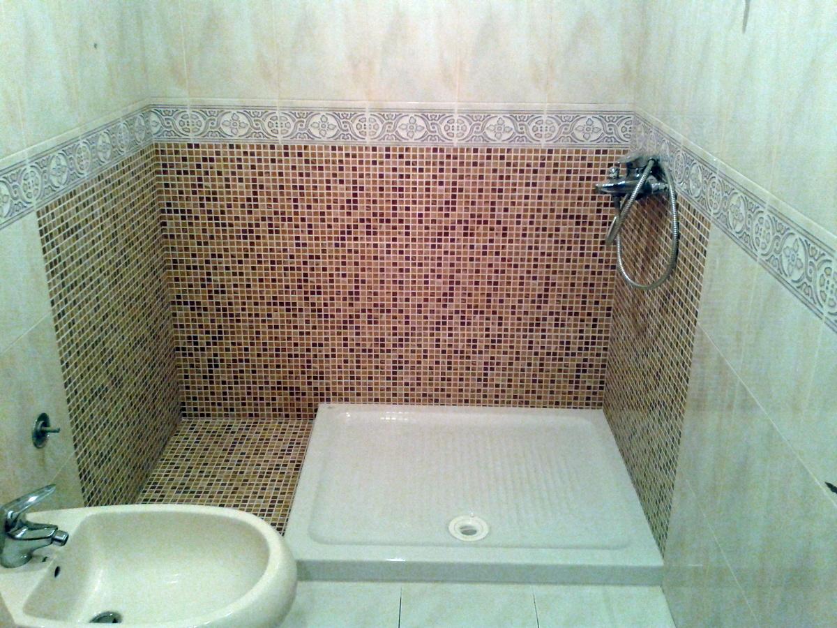 cambio de bañera por ducha en Monte Alto, La Coruña.