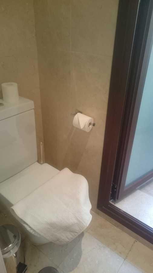 Limpieza completa baños