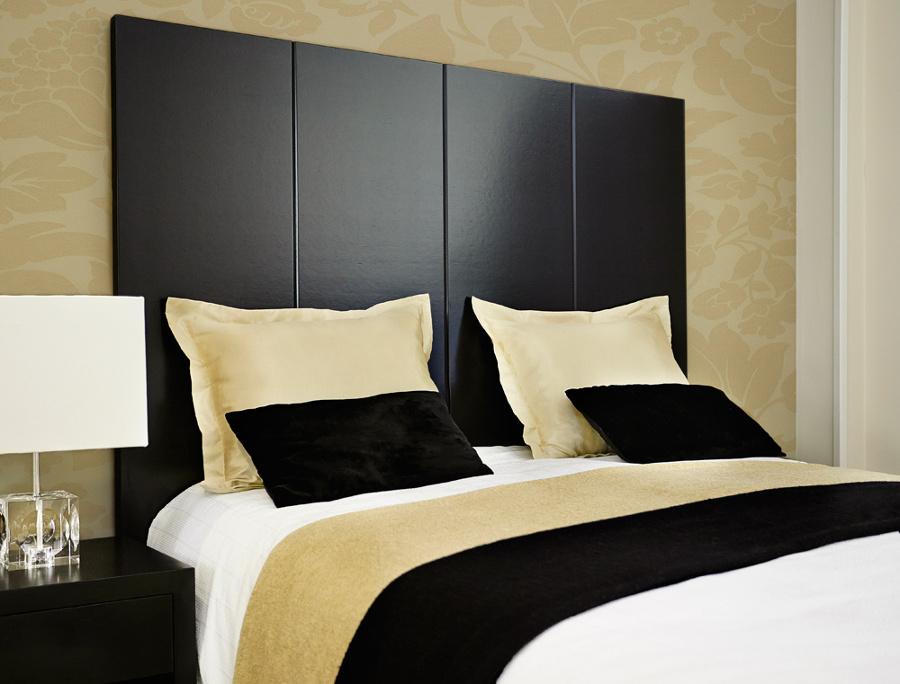 Foto cabecero de cama venecia woodsson de woodsson - Cabeceros de cama de diseno ...