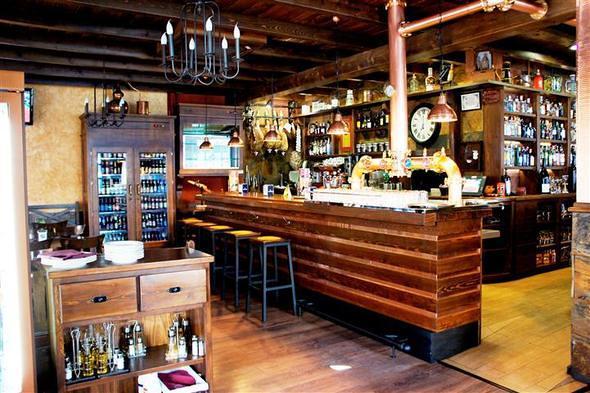 Foto: Cafe Bar con Cocina Rin Barril de Asesoramiento Y Proyectos ...