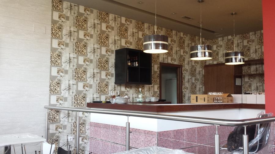 Cafeteria Barrantes