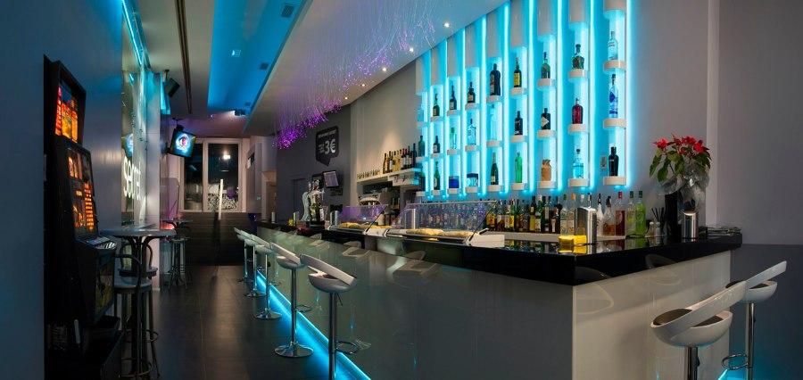 Café-lounge Secret en Miranda de Ebro Burgos
