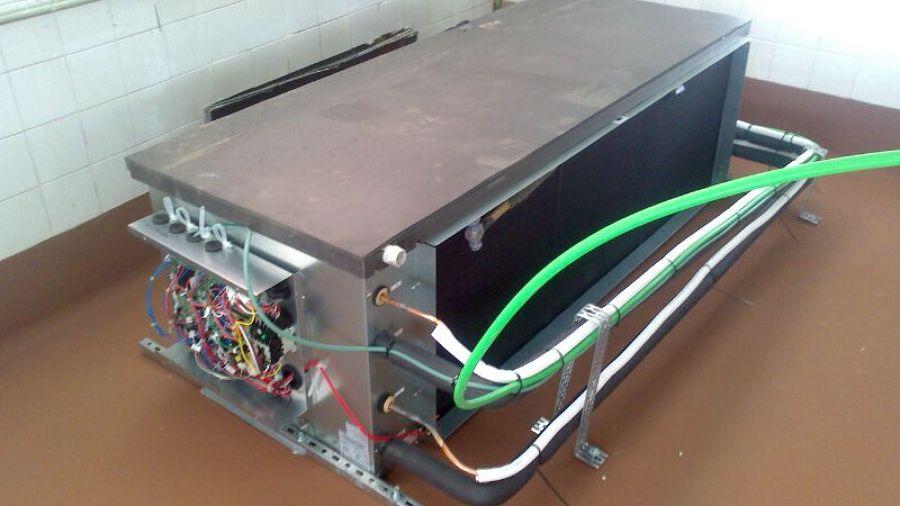 Foto caja extremadura de climatizaciones redondo sl for Oficinas caja extremadura