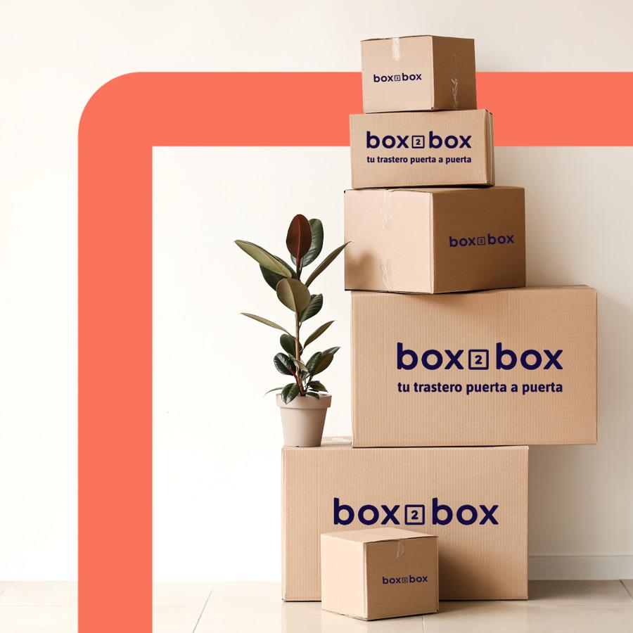 Box2box Cajas