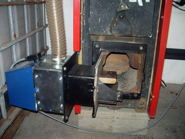 Mobili da italia qualit calderas de lena y carbon for Calderas para calefaccion central a lena