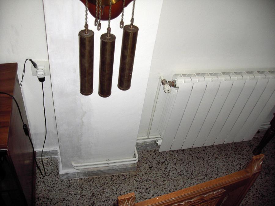 Foto calefaccion por radiadores de aluminio de - Radiadores aluminio calefaccion ...