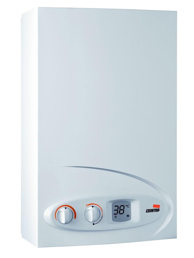 Calentadores y termos electricos