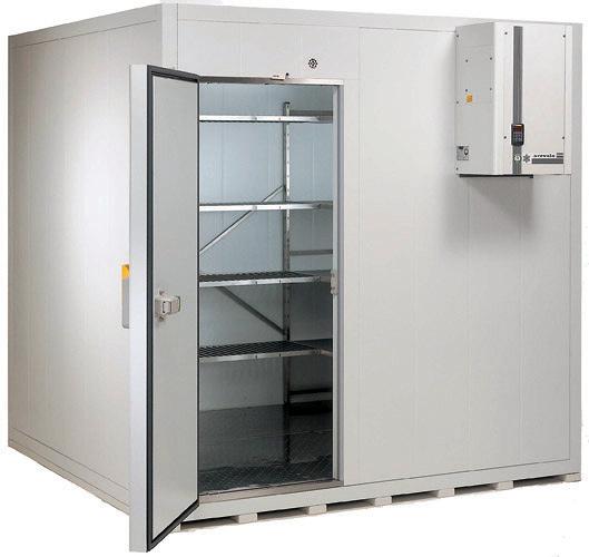 camara frigorifica barcelona