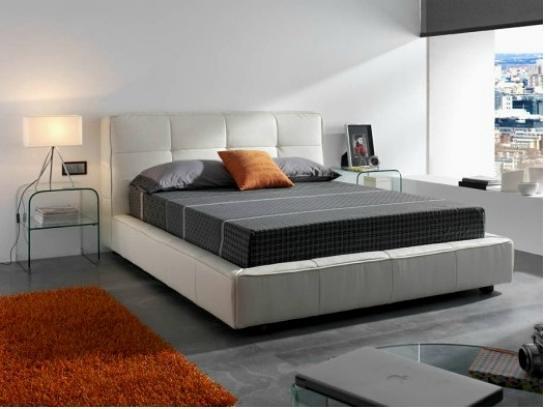 Foto camas tapizadas de renova tapiceros 237555 - Tapiceros en granada ...