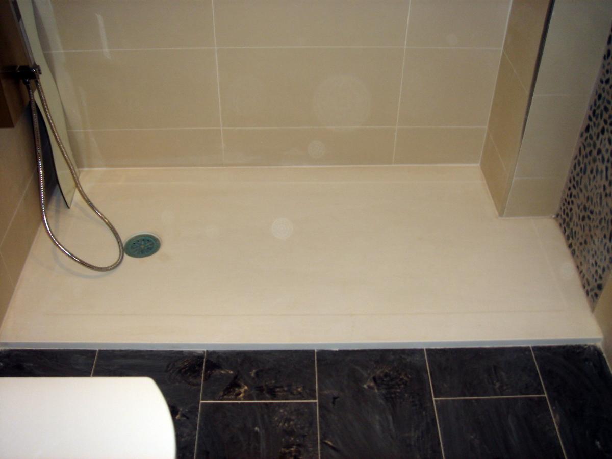 Cambiar bañera por ducha en un dia