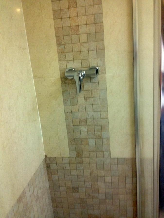 Cambio bañera por ducha de obra