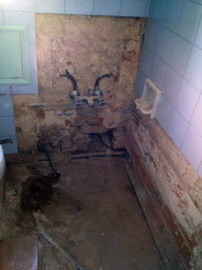 cambio bañera por plato de ducha antes1
