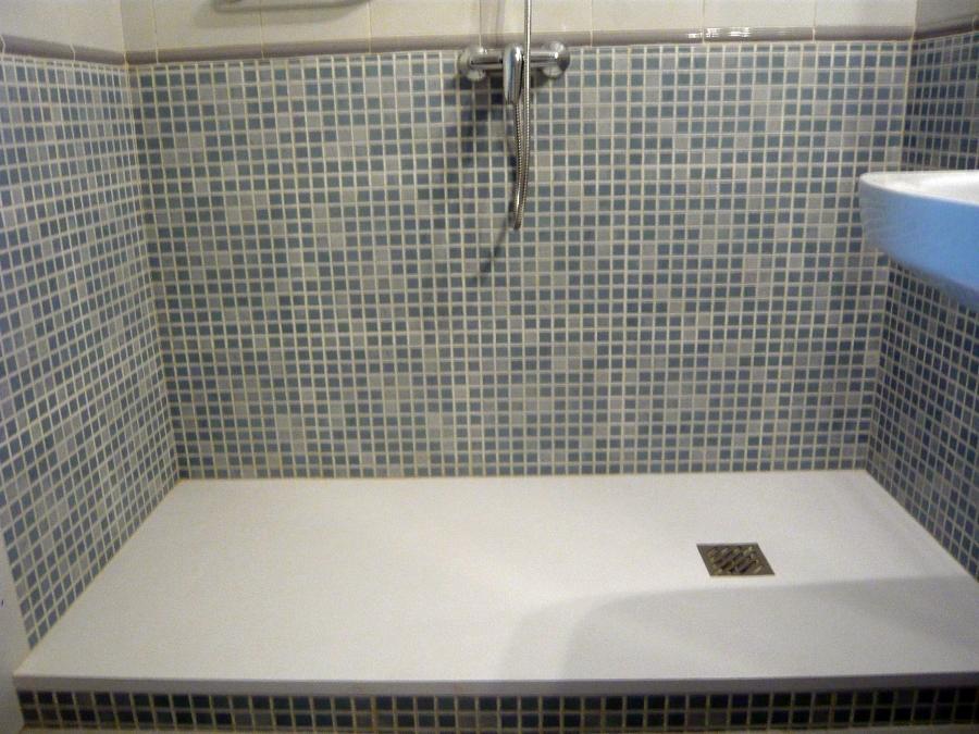 Foto cambio de ba era por ducha de topducha 237991 - Cambio de banera por ducha madrid ...